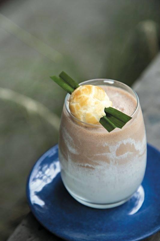 曼谷Best100, 曼谷美食, 曼谷, 泰國, 曼谷Cafe, 甜品, 朱古力, Kad Kokoa Chocolate Bar & Café