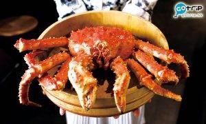 曼谷Best100, 曼谷美食, 曼谷, 泰國, 泰國海鮮, Shinsen Fish Market