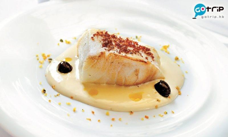 曼谷Best100, 曼谷美食, 曼谷, 泰國, Rossini's