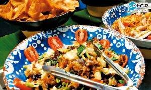 Mungkorn Seafood Buffet 炭烤海鮮吃到飽