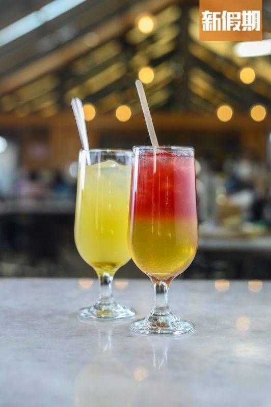 香港好去處2020|大澳必去打卡餐廳 玻璃屋歎Afternoon Tea