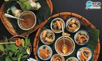 曼谷Best100, 曼谷美食, 曼谷, 泰國, 米芝蓮, 越南菜, Tonkin – Annam