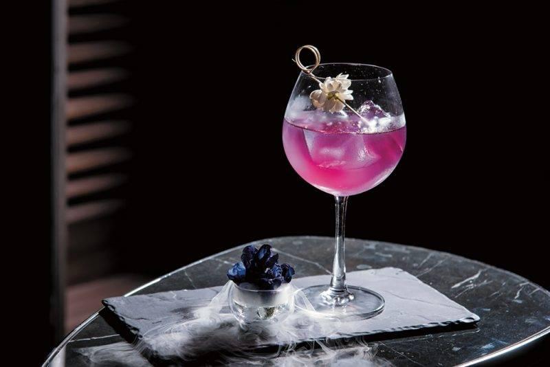 曼谷Best100, 曼谷美食, 曼谷, 泰國, 曼谷天台酒吧, 天台酒吧, 威士忌吧, Alfresco 64 - A Chivas Bar