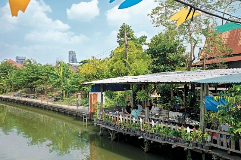 曼谷美食2020, 曼谷Best100, 曼谷美食, 曼谷, 泰國, 泰菜, Suankarvela Thai Food