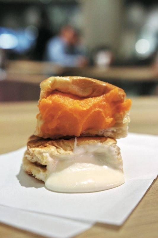 曼谷街頭美食2020, 曼谷Best100, 曼谷美食, 曼谷, 泰國, 麵包, Yaowarat Toast Bread