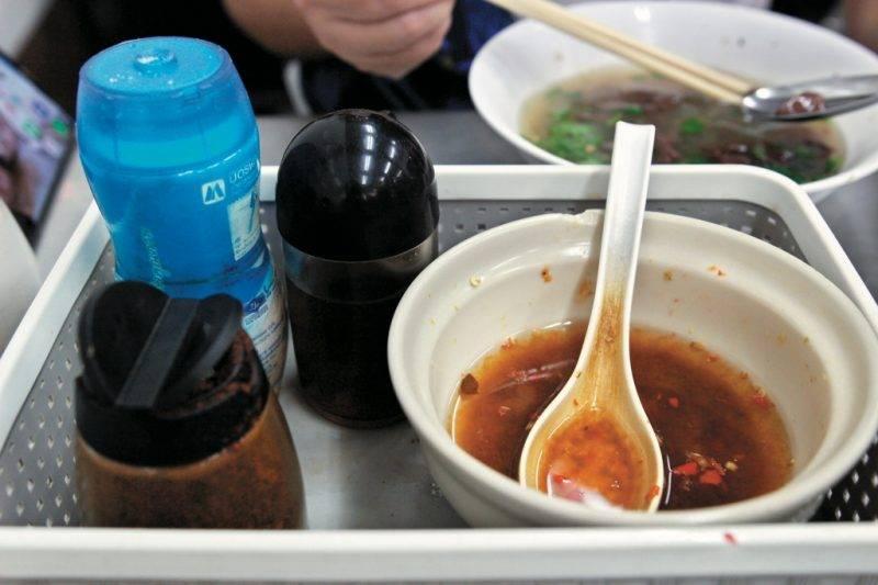 曼谷Best100, 曼谷美食, 曼谷, 泰國, 粿條, 陳億粿條