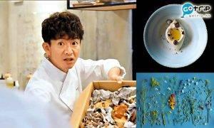 東京兩大米芝蓮|食盡木村《 摘星廚神 》招牌菜