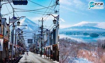 香港好去處|南豐紗廠富士山主題展 《遊日職人》攝影展/逾100件富士山精品!