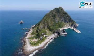 基隆嶼開放登島!3.5小時環島遊飽覽台灣絕景 採全預約制需先登記