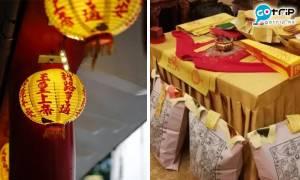 鬧鬼手信實錄|台灣路邊一時貪念撿紅包 鬼新娘強逼冥婚 不從將厄運纏身!
