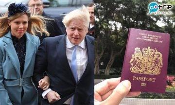 約翰遜撰文:英國準備更改移民政策! BNO持有人或取得公民資格!