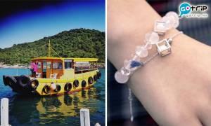 【#GOtrip快閃12點】限時半價!即場採珍珠製飾物 西貢珍珠工作坊必搶優惠