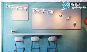 台中打卡 Cafe
