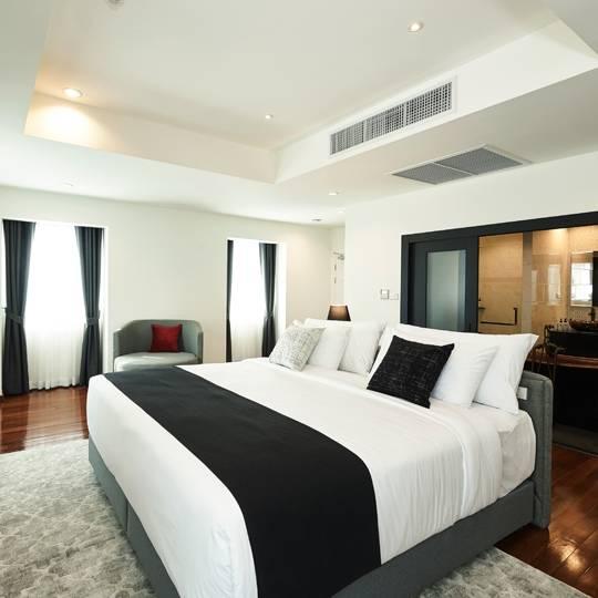 曼谷酒店2020, 泰國, 泰國快閃, 曼谷新酒店, 曼谷住宿, 曼谷酒店