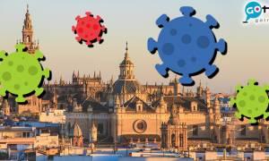 【新冠肺炎】西班牙專家團隊檢測污水 發現新冠病毒源頭或非武漢?
