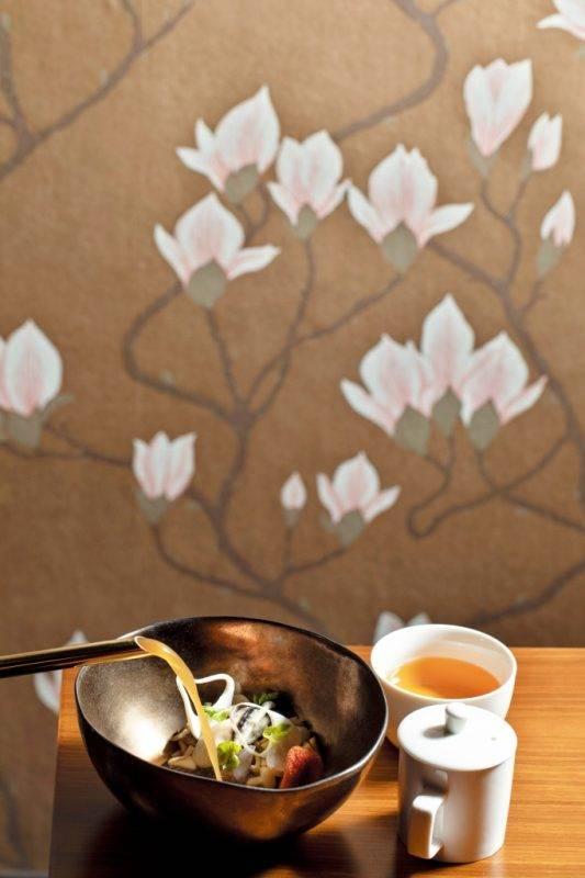 曼谷Best100, 曼谷美食, 曼谷, 泰國, 泰國米芝蓮, 米芝蓮, Saawaan