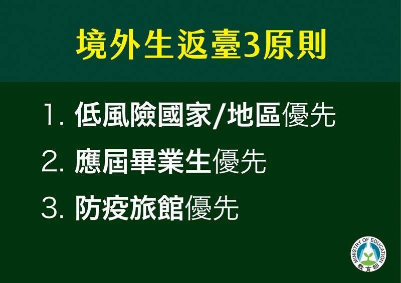台灣解封 | 台灣下週起放寬入境限制 符合四項條件可縮短隔離時間