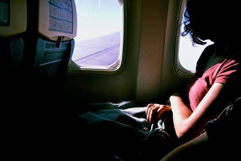 外遊相信要等一段時間,尤其是長途。