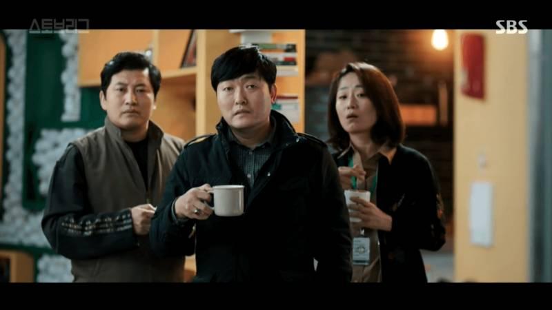 韓劇排行榜, 《奇蹟拍檔》, JTBC, 《梨泰院Class》, tvN, 《機智醫生生活》, SBS《Hyena:富豪辯護人》, SBS《The King:永遠的君主》, 《Good Casting》, 《無人知曉》, KBS, 《99億的女人》、《再見媽媽又再見》, 《雖然是精神病但沒關係》, 《便利店新星》, MBC, 《老頑固實習生》