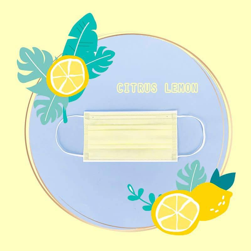 香港品牌Gimans Care推超靚8色彩虹口罩 多種顏色口罩可以襯衫!現貨平均$3/個