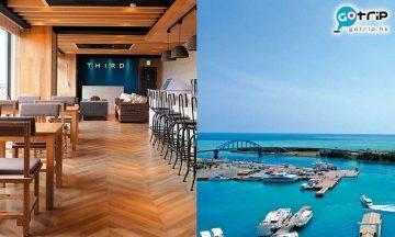 沖繩住宿|沖繩石垣島全新靚景酒店 一分鐘直達碼頭 玩遍沖繩島群