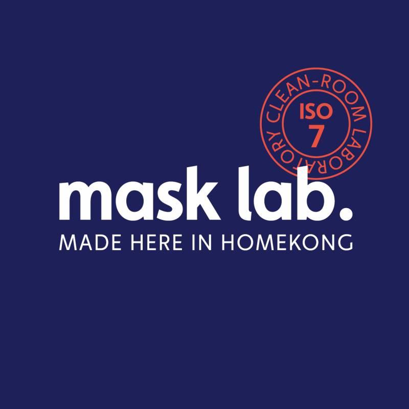 Mask Lab HK facebook專頁。