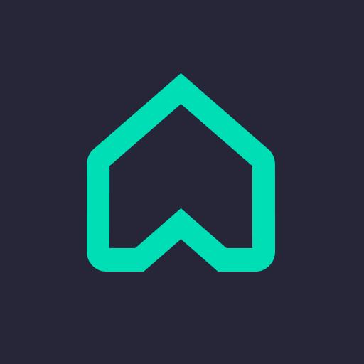 兩大當地常用的找房子App-Right Move,主要是找房子
