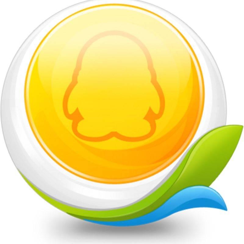 QQ Launcher(騰訊旗下應用程式)