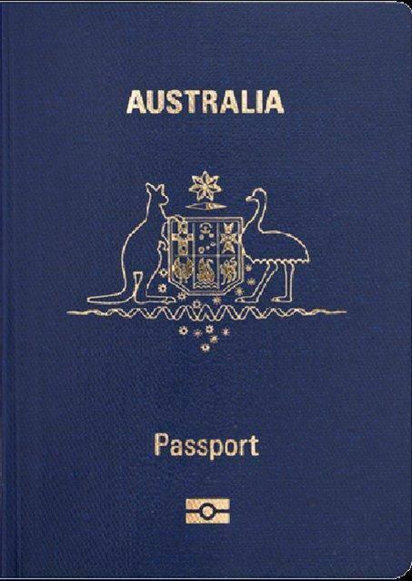 全球護照排行榜2020|澳洲