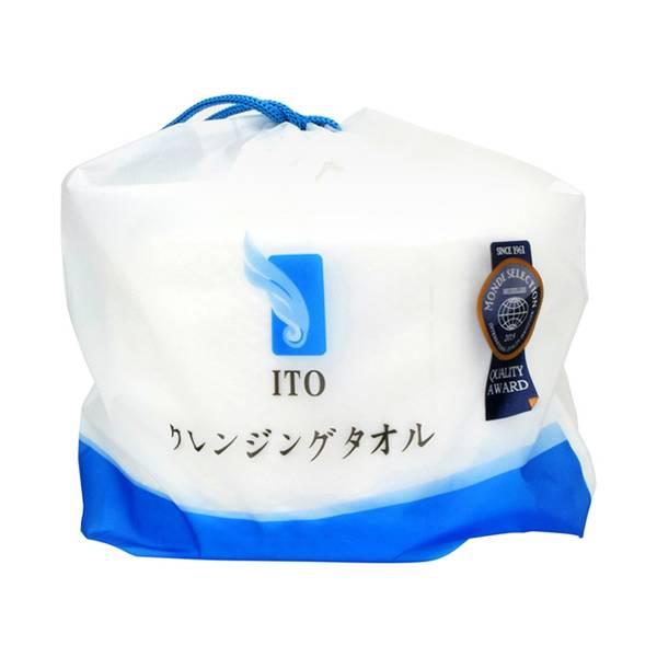 第5位|ITO 一次性洗臉巾 售598日圓(約HK.2)