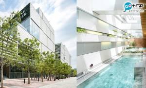 東京新商場, 有明 Garden, 24小時溫泉, 「泉天空之湯」, 岩盤浴, 炭酸溫泉, 天然溫泉, 東京溫泉