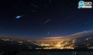 【香港天文現象2020】英仙座流星雨即將降臨 一齊許願疫情早日減退!