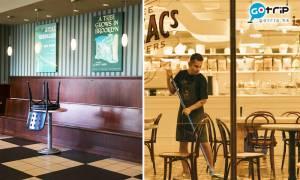 【限聚令】禁堂食或導致餐廳結業!疫情下美國1.5萬餐廳倒閉