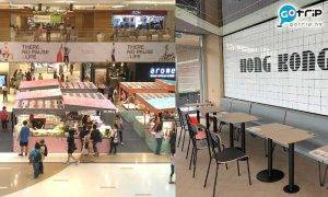 【新冠肺炎】確診者曾到訪商場及餐廳食肆名單一覽 一風堂、譚仔都中招|持續更新