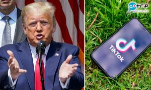 特朗普證實美國考慮封殺抖音TikTok 或將波及其他中國社交應用程式