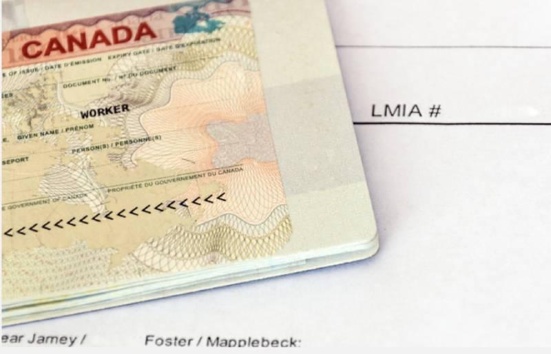 加拿大, 移民, 學生簽證, 工作簽證,EE, PNP,LMIA, 移民加拿大,