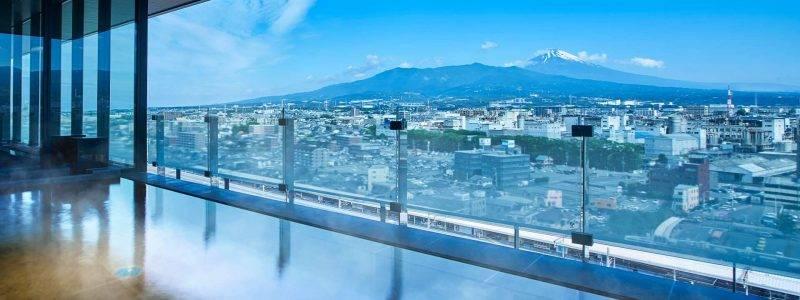 富士山酒店2020, 富士山酒店, 靜岡縣, 三島東急酒店
