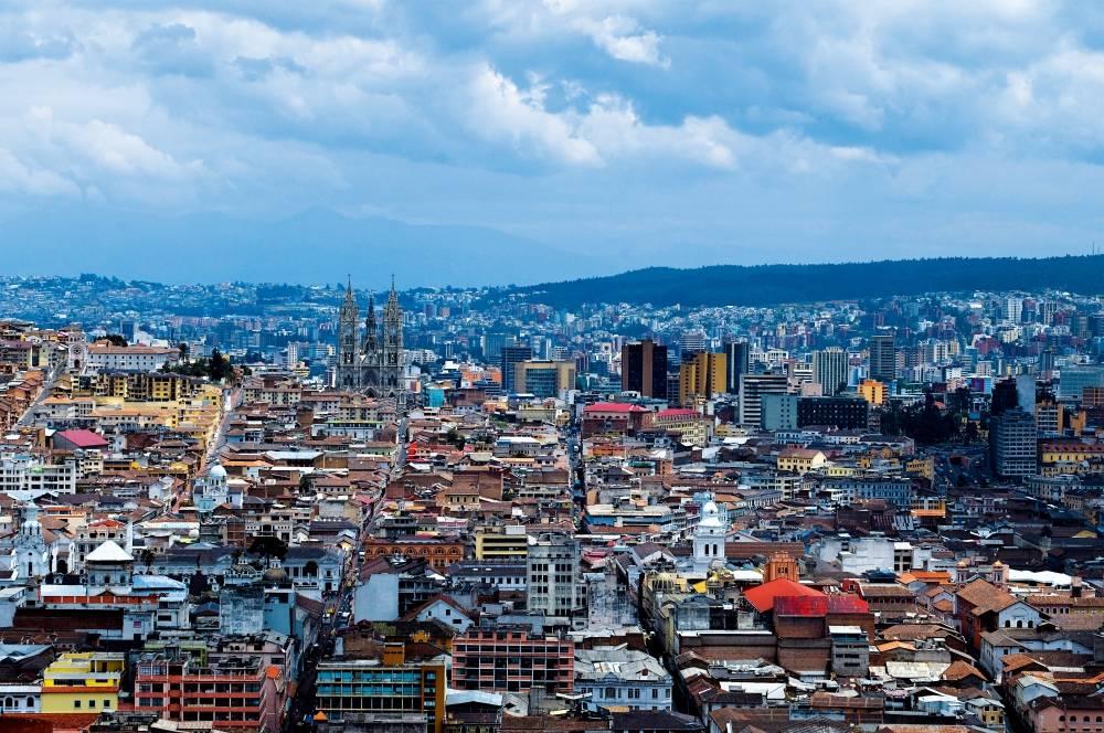 留意必須坐移民監,每年不可離開厄瓜多爾多過90日。 (圖片來源:新傳媒圖片)