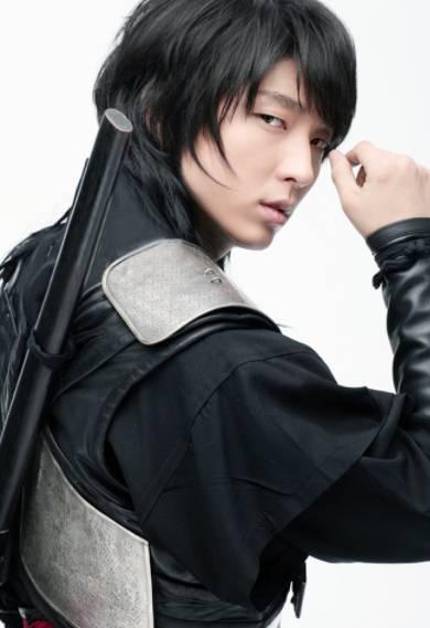 李準基所演的《一枝梅》都是好看的!(圖片來源:SBS)