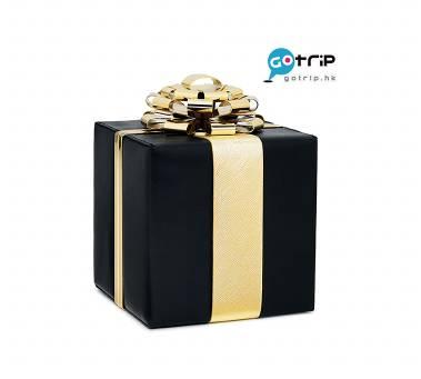 收到禮物立即拆開,會讓人覺得有點貪婪。