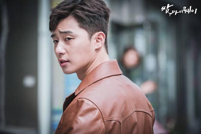 韓劇, 男神, 最佳韓國男演員,韓國男演員