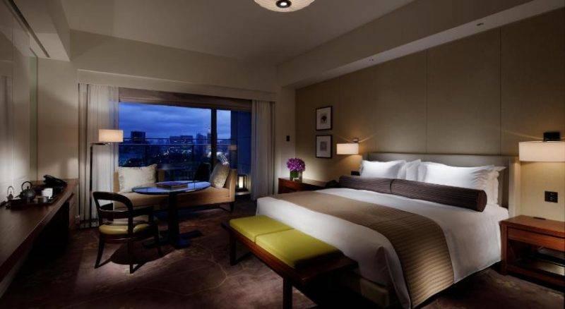 唯一獲得福布斯旅遊指南五星評價的日本獨立酒店。