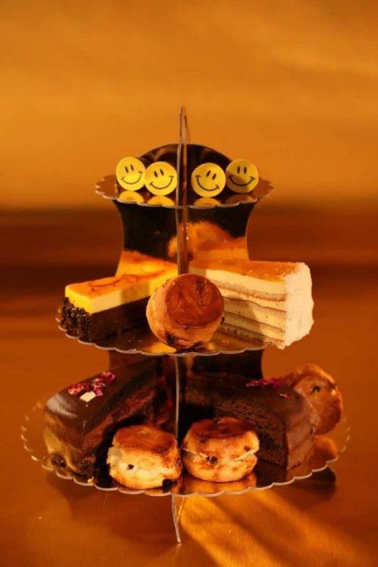 【#GOtrip快閃12點】DK Cuppa Tea夢幻木馬下午茶外賣 最平人均$100附送4層架!