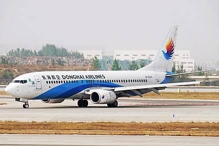 東海航空集團有份。
