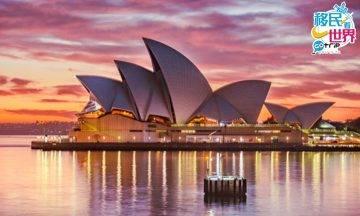 移民澳洲, 移民澳洲新措施, 移民澳洲5年簽證,