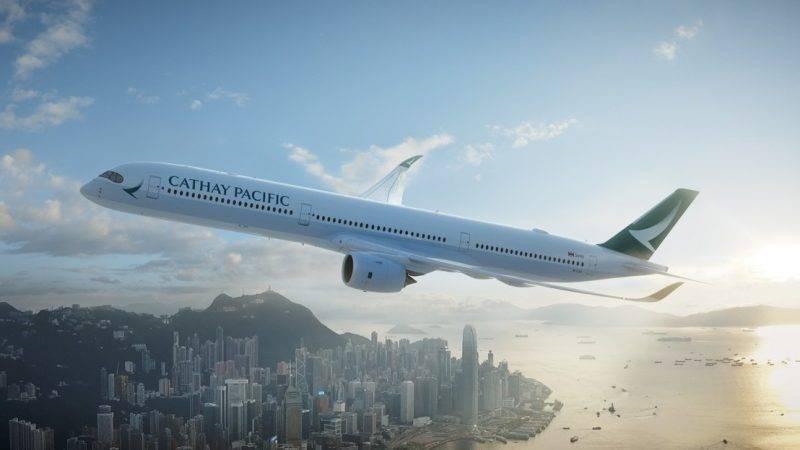 第五間航空申請紮根香港!背後老闆係內地商家?國泰:不會影響公司重組