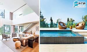 沖繩住宿|沖繩超豪華全海景新酒店 日本最大4千呎3房連私人泳池