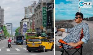 移民台灣, 台灣移民, 移居台灣, 台灣移居, 台灣生活