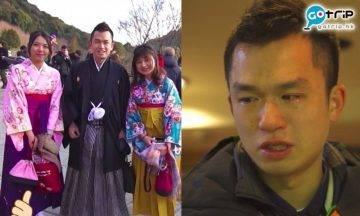 ViuTV, 初度遊, 真人騷, 日本, Tony