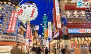 大阪必去景點懶人包|當地人私藏30個大阪景點、美食、購物好去處